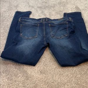Kut from the Kloth Jeans - Like new kut from the kloth skinny jeans